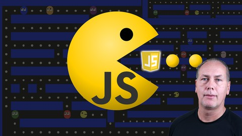 JavaScript DOM Pacman Game Project Learn JavaScript Code