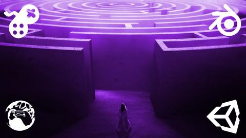 Master Procedural Maze & Dungeon Generation