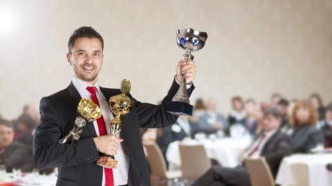 Presentation Skills -Deliver an Excellent Ceremonial Speech