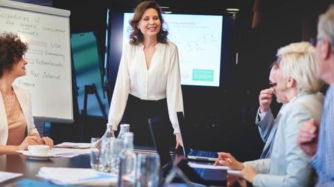 Public Speaking: Speak Like a High-Powered Executive