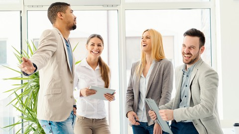 Communication Skills: Be a Star Presenter on a Panels