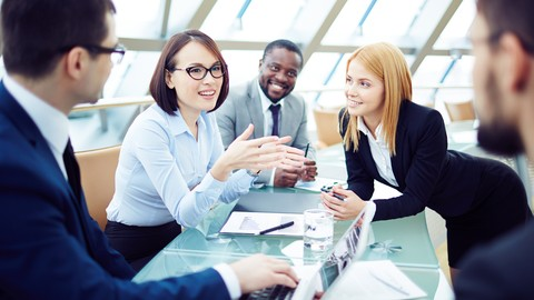 Workplace Communication: You Can Speak Up at Meetings!