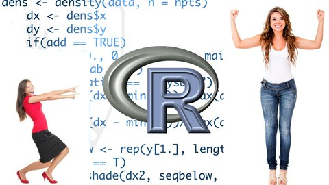Get started with R -Introduction to R-programming #Beginners