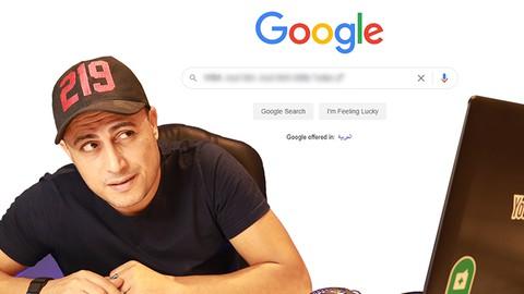 إحترف البحث في جوجل مع ماتريكس219 واساليب الدورك