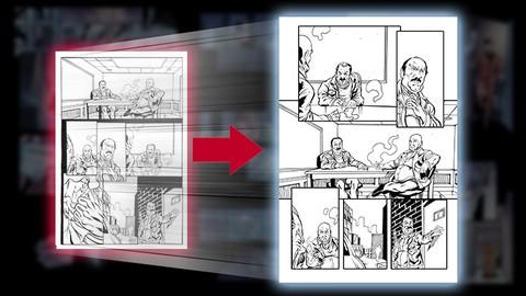 Autoedicion para comics como publicar tu historia