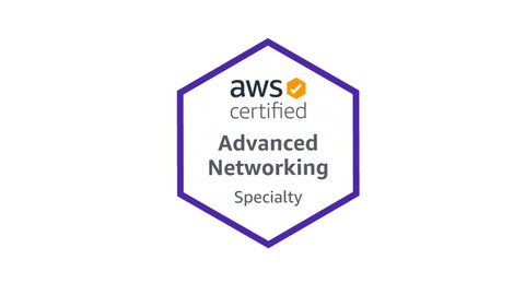 AWS Certified Advanced Networking Specialty || 250+ Unique q