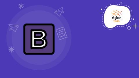 Bootstrap Yeni Başlayanlar İçin - Hızlı ve Kolay