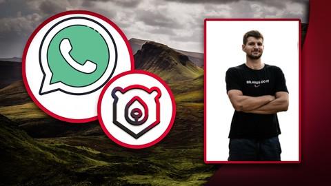 Comment développer un Business avec WhatsApp