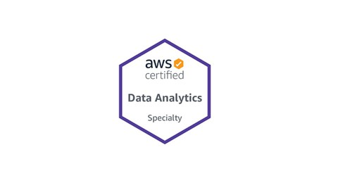 AWS Certified Data Analytics - Specialty || 210+ unique ques