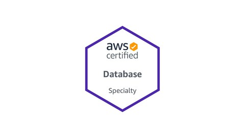 AWS Certified Database Specialty || 150+ unique questions