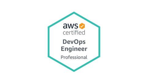AWS Certified DevOps Engineer Professional || 440 unique que