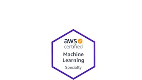AWS Certified Machine Learning Specialty || 150+ Unique Ques