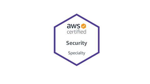 AWS Certified Security Specialty || 315+ Unique Questions