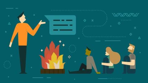 Storytelling : Guide Complet pour Impacter ou Vendre en 2021