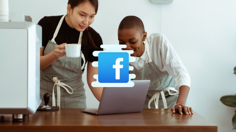 Facebook page and group for small business  in 2020