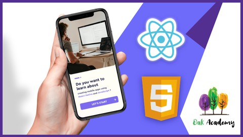 React Native and JavaScript - Your Development Guide