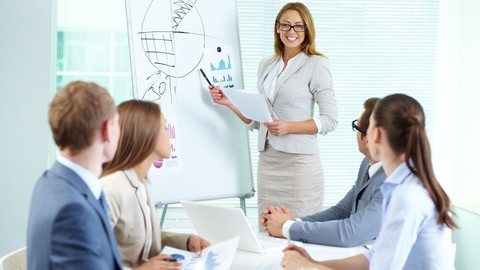 Presentation Skills: Give a Great New Business Pitch