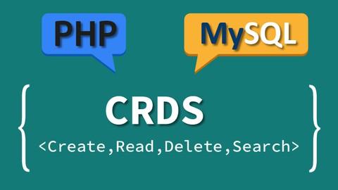 Pemrograman PHP-Mysql CRDS (Create, Read, Delete, Search)