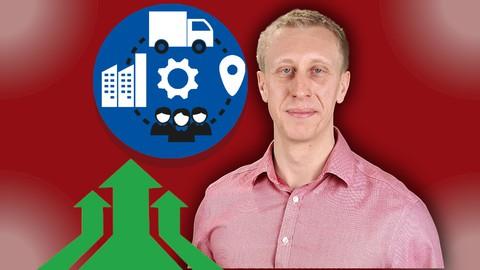 Supply Chain Management A-Z:   Operations & Logistics Basics