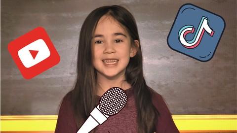 Public Speaking for Kids (& Parents) Kids Can Speak!