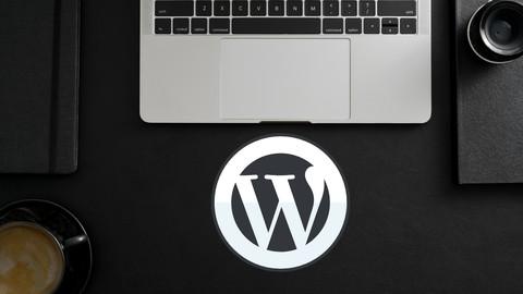 Wordpress Webdesign - gestalte einfache und schöne Websiten