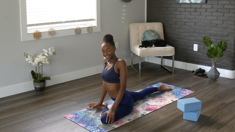 5 Day YogaSculpt Challenge: Lose Weight & Gain Flexibility