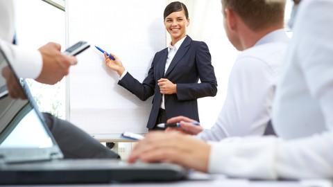 Presentation Skills Training: Great One on One Presentations