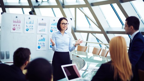 Presentation Skills: Give a Great Acceptance Speech