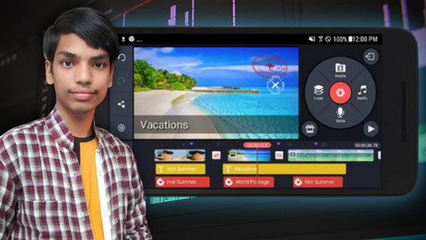 The Secret Youtube Video Editing Recipe of Raja Tech LTE