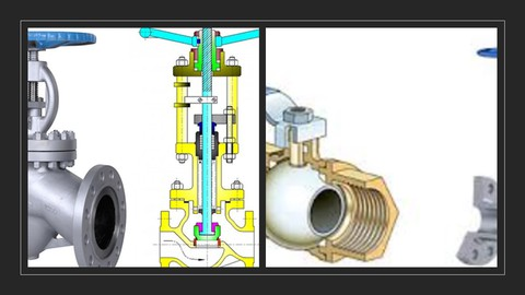 Regulation valves : Piping Engineering