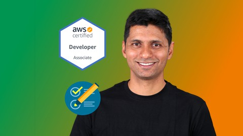 EXAM REVIEW - AWS Certified Developer Associate - 2021