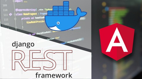 Angular and Django: A Practical Guide with Docker