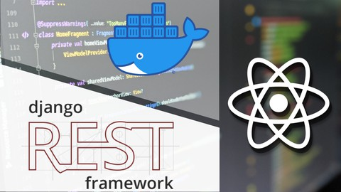 React and Django: A Practical Guide with Docker