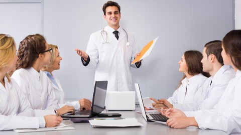 Media Training for Doctors/Healthcare Pros: Master the Media