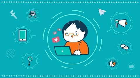 智慧零售與流通:3.網路行銷,發現你的線上商機