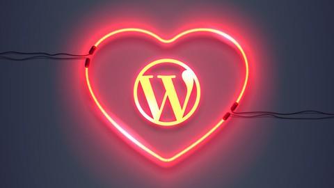 Wordpress for Beginners - Create Pro Wordpress Websites