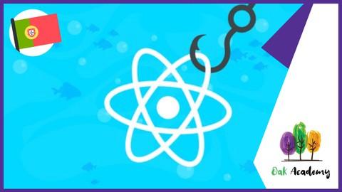 Modern React JS Hooks e Context com a Edição Mais Recente