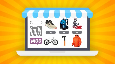 Create Make an Online Ecommerce Store Website: Grizzly Ridge