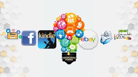 Das ultimative E-Commerce Megabundle - Nur für kurze Zeit!