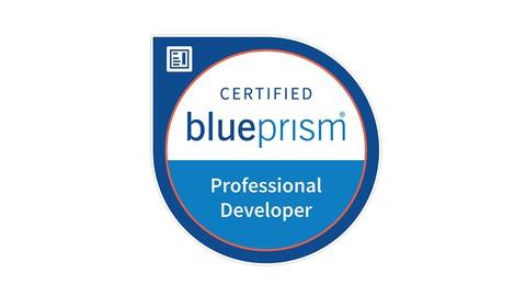 Blue Prism Professional Developer Certification || 100+ Ques
