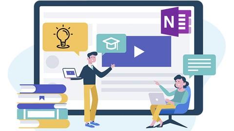 Microsoft OneNote para profesores