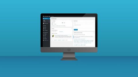 Crea PAGINAS web PROFESIONALES desde CERO con WordPress