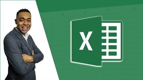 Excel do Básico ao Avançado (Principais conteúdos)