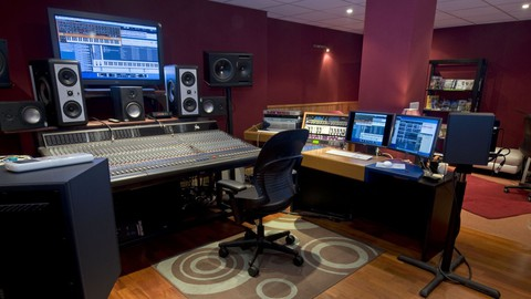 Conception Sonore / Sound Design pour Jeux Vidéo, TV et Ciné