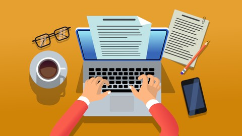 The Complete SEO Content Writing Course For Web Promotion