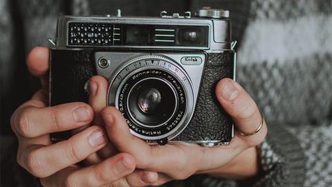 Corso di fotografia di base: quello che ti serve, in due ore