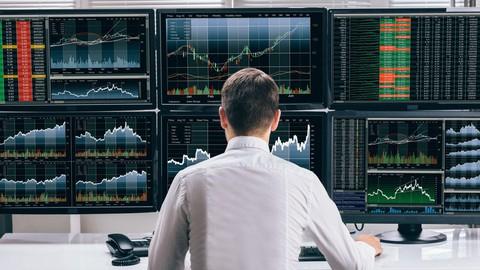 Temel/İleri Viop (Vadeli İşlem Ve Opsiyon Piyasası) Eğitimi