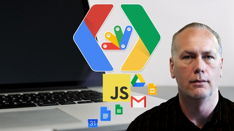 Google Apps Script Complete Course New IDE 100+ Examples