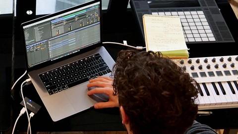 Tech House - Mixing And Arrangement Masterclass