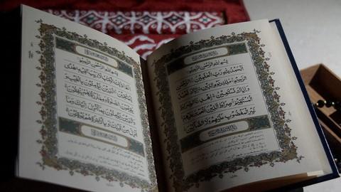 Arabic Tayseer - مختارات من الآيات
